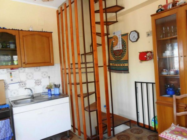 Appartamento in vendita a Anzio, Lavinio Stazione, Con giardino, 60 mq - Foto 5