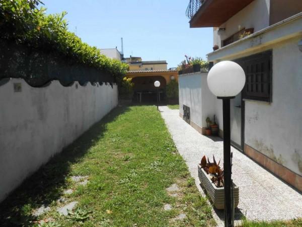 Appartamento in vendita a Anzio, Lavinio Stazione, Con giardino, 60 mq - Foto 19