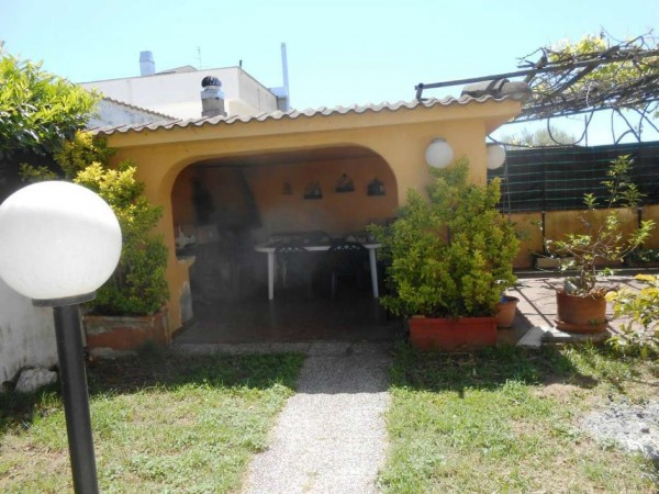 Appartamento in vendita a Anzio, Lavinio Stazione, Con giardino, 60 mq - Foto 12
