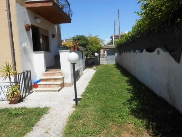 Appartamento in vendita a Anzio, Lavinio Stazione, Con giardino, 60 mq - Foto 20