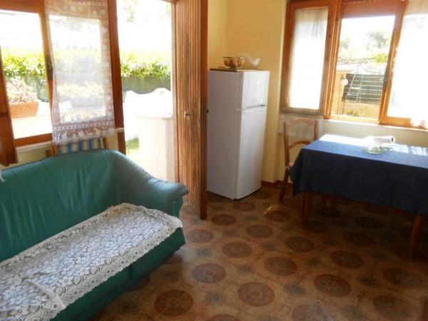 Appartamento in vendita a Anzio, Lavinio Stazione, Con giardino, 60 mq - Foto 7