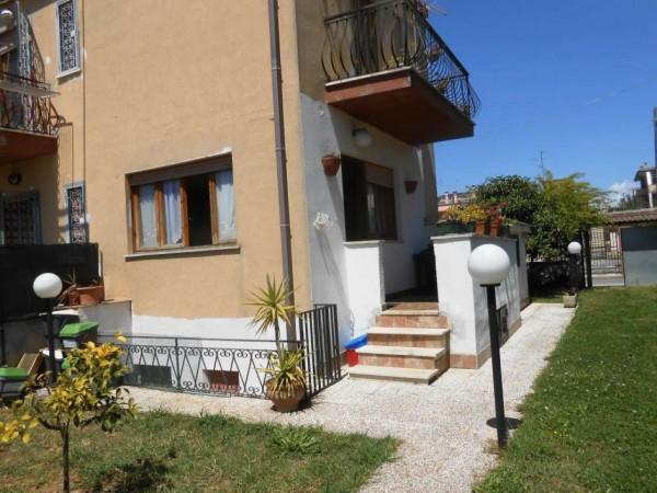 Appartamento in vendita a Anzio, Lavinio Stazione, Con giardino, 60 mq