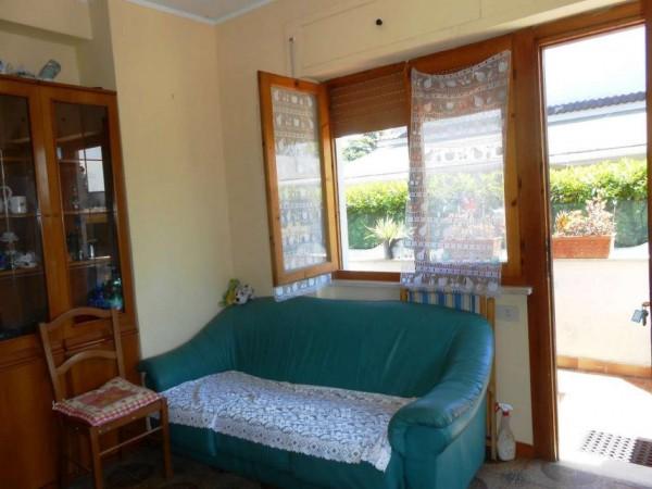 Appartamento in vendita a Anzio, Lavinio Stazione, Con giardino, 60 mq - Foto 6