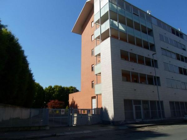Immobile in vendita a Torino, Barca/strada Settimo