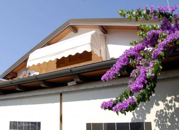 Villa in vendita a Forte dei Marmi, Centro, Arredato, con giardino, 180 mq - Foto 3