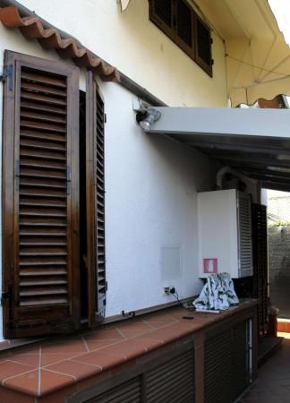Villa in vendita a Forte dei Marmi, Centro, Arredato, con giardino, 180 mq - Foto 15