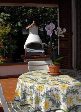 Villa in vendita a Forte dei Marmi, Centro, Arredato, con giardino, 180 mq - Foto 8