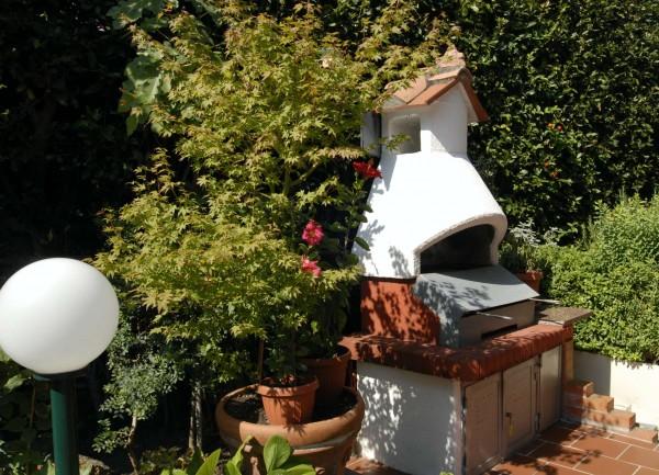 Villa in vendita a Forte dei Marmi, Centro, Arredato, con giardino, 180 mq - Foto 7