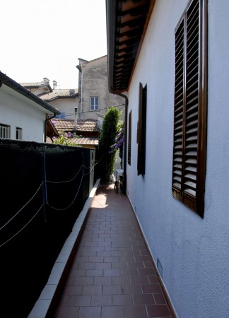 Villa in vendita a Forte dei Marmi, Centro, Arredato, con giardino, 180 mq - Foto 10