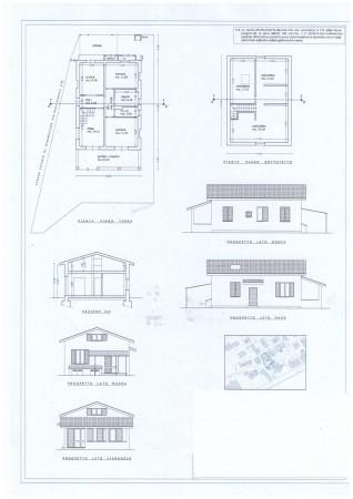 Villa in vendita a Forte dei Marmi, Centro, Arredato, con giardino, 180 mq - Foto 2