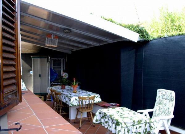 Villa in vendita a Forte dei Marmi, Centro, Arredato, con giardino, 180 mq - Foto 14