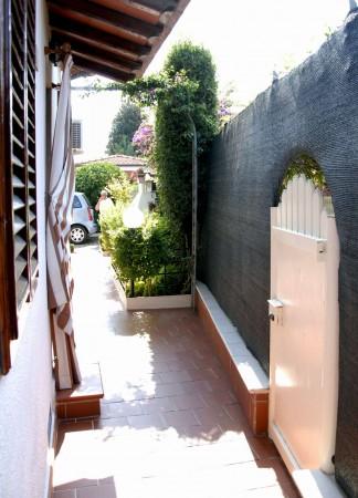 Villa in vendita a Forte dei Marmi, Centro, Arredato, con giardino, 180 mq - Foto 11