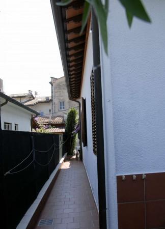 Villa in vendita a Forte dei Marmi, Centro, Arredato, con giardino, 180 mq - Foto 13