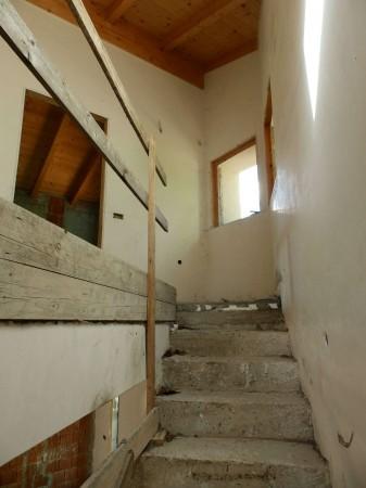 Villa in vendita a Lentate sul Seveso, Con giardino, 290 mq - Foto 13