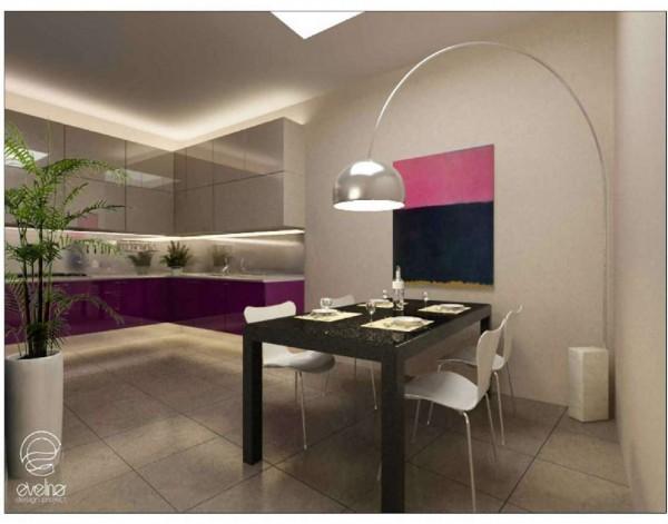 Appartamento in vendita a Padova, Voltabarozzo, Con giardino, 168 mq