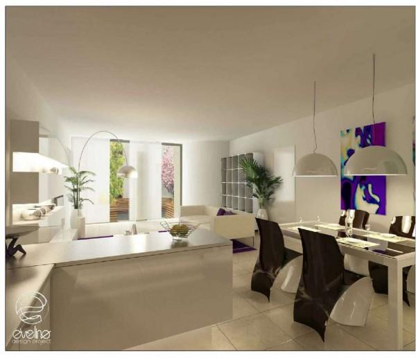 Appartamento in vendita a Padova, Voltabarozzo, Con giardino, 168 mq - Foto 2