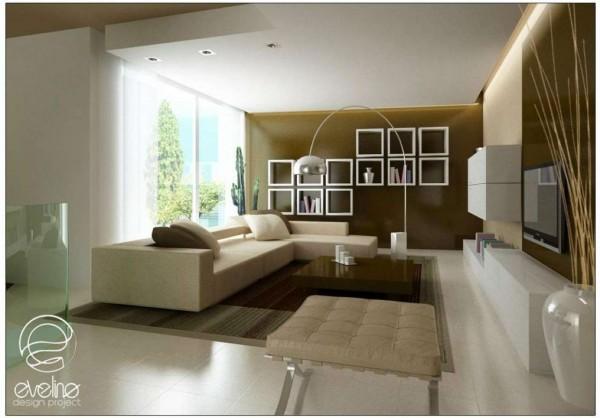 Appartamento in vendita a Padova, Voltabarozzo, Con giardino, 168 mq - Foto 3
