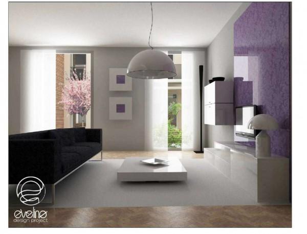 Appartamento in vendita a Padova, Voltabarozzo, Con giardino, 192 mq