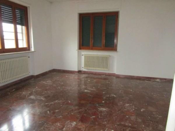 Casa indipendente in vendita a Alessandria, San Giuliano Nuovo, Con giardino, 280 mq - Foto 44