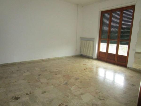 Casa indipendente in vendita a Alessandria, San Giuliano Nuovo, Con giardino, 280 mq - Foto 43