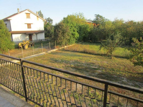 Casa indipendente in vendita a Alessandria, San Giuliano Nuovo, Con giardino, 280 mq - Foto 12