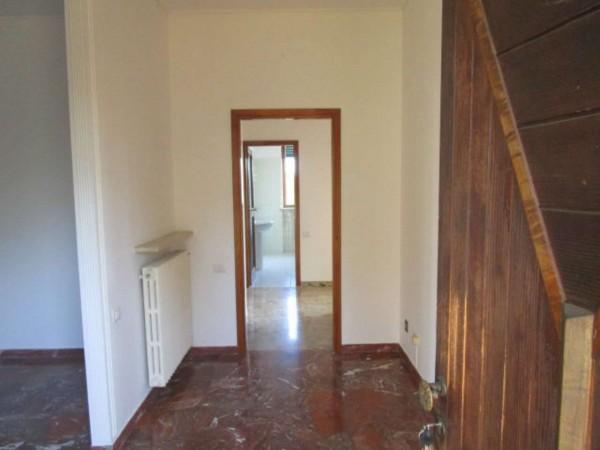 Casa indipendente in vendita a Alessandria, San Giuliano Nuovo, Con giardino, 280 mq - Foto 23