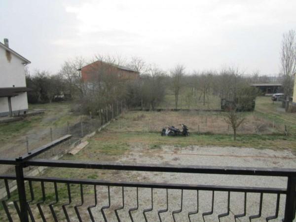 Casa indipendente in vendita a Alessandria, San Giuliano Nuovo, Con giardino, 280 mq - Foto 42