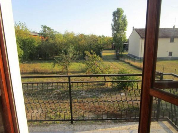 Casa indipendente in vendita a Alessandria, San Giuliano Nuovo, Con giardino, 280 mq - Foto 13