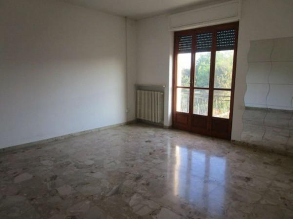 Casa indipendente in vendita a Alessandria, San Giuliano Nuovo, Con giardino, 280 mq - Foto 17