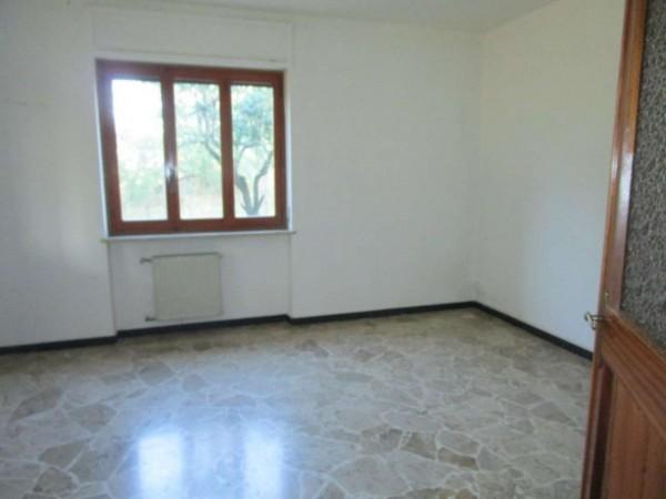 Casa indipendente in vendita a Alessandria, San Giuliano Nuovo, Con giardino, 280 mq - Foto 4
