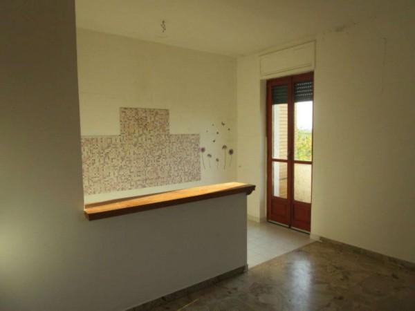 Casa indipendente in vendita a Alessandria, San Giuliano Nuovo, Con giardino, 280 mq - Foto 21