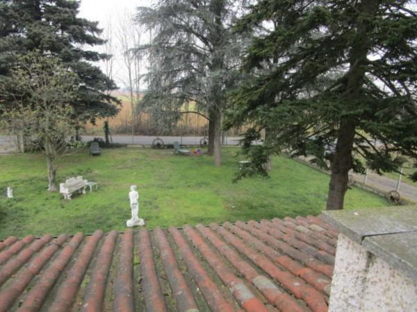 Casa indipendente in vendita a Alessandria, San Giuliano Nuovo, Con giardino, 280 mq - Foto 33