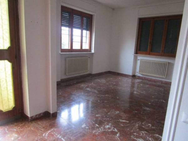 Casa indipendente in vendita a Alessandria, San Giuliano Nuovo, Con giardino, 280 mq - Foto 37