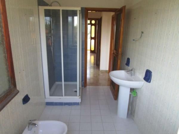 Casa indipendente in vendita a Alessandria, San Giuliano Nuovo, Con giardino, 280 mq - Foto 8