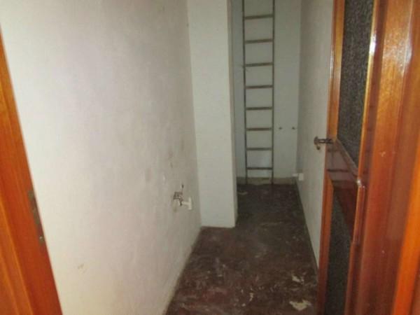 Casa indipendente in vendita a Alessandria, San Giuliano Nuovo, Con giardino, 280 mq - Foto 16