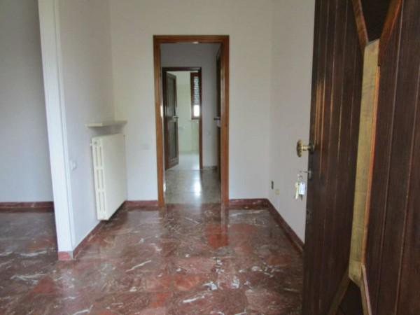 Casa indipendente in vendita a Alessandria, San Giuliano Nuovo, Con giardino, 280 mq - Foto 45