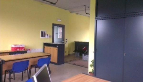 Ufficio in affitto a Orbassano, Strada Rivalta, Con giardino, 75 mq - Foto 14