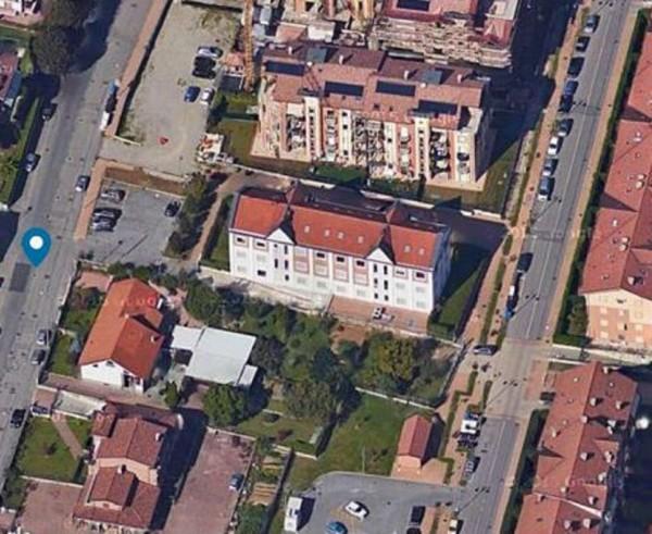 Ufficio in affitto a Orbassano, Strada Rivalta, Con giardino, 75 mq - Foto 7