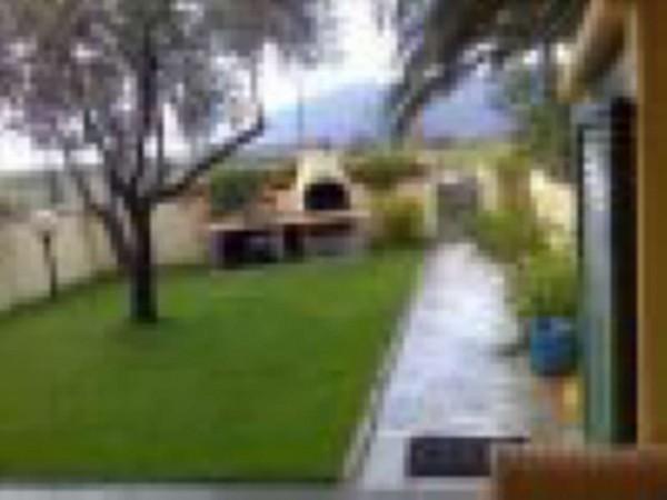 Appartamento in vendita a Ameglia, Fiumaretta, Con giardino, 80 mq - Foto 3