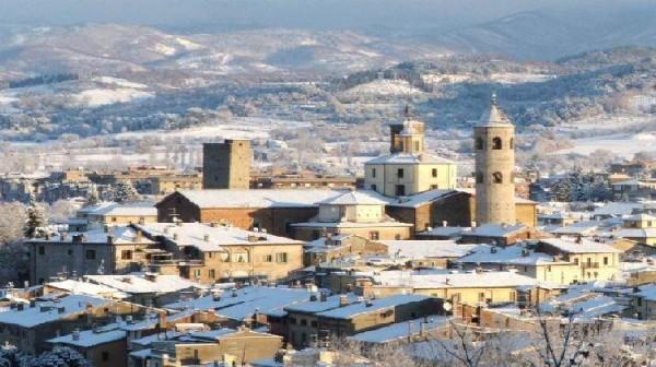 Villetta a schiera in vendita a Città di Castello, Madonna Del Latte, 380 mq - Foto 4