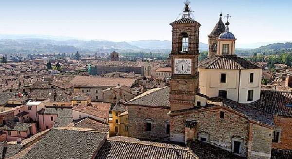 Villetta a schiera in vendita a Città di Castello, Madonna Del Latte, 380 mq - Foto 1