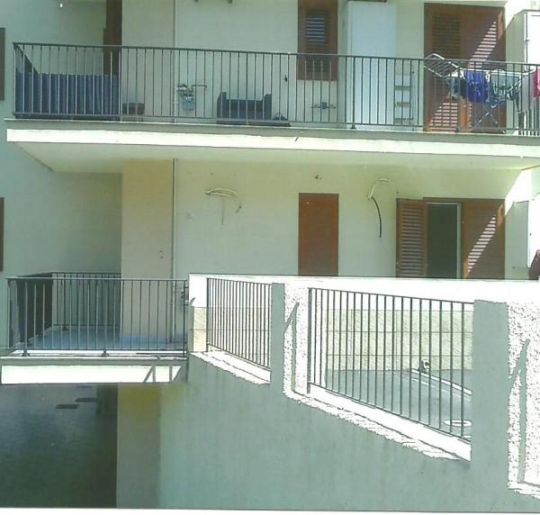 Appartamento in vendita a Messina, Riviera Pace, 50 mq