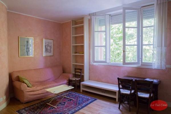 Appartamento in affitto a Trieste, Roiano, Arredato, 60 mq