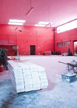 Capannone in affitto a Corsico, 650 mq - Foto 7