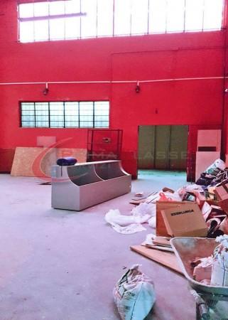 Capannone in affitto a Corsico, 650 mq - Foto 4