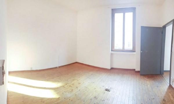 Ufficio in affitto a Milano, Loreto, 130 mq - Foto 5
