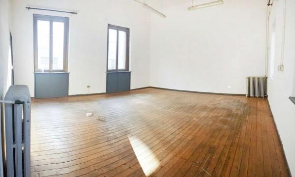 Ufficio in affitto a Milano, Loreto, 130 mq