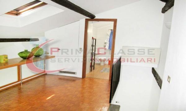 Appartamento in vendita a Milano, Fiera, 60 mq - Foto 6