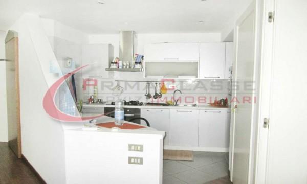 Appartamento in vendita a Milano, Fiera, 60 mq - Foto 9