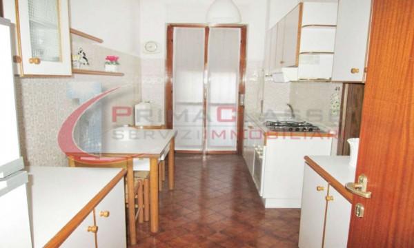 Appartamento in vendita a Milano, C.so Lodi, 155 mq - Foto 5